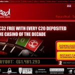 Click here to visit 32Red Casino now.