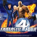 Fantastic Four Marvel Slot Game