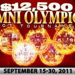 Omni Casino Olympic Slots Tournament