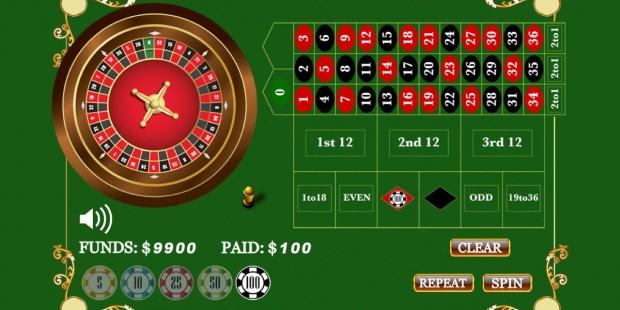 H1z1 Casino