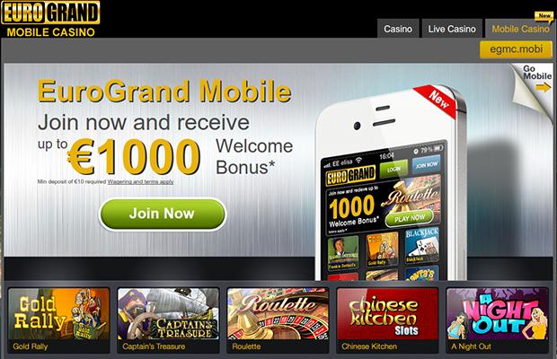 Интернет казино еврогранд оффлайн игровые автоматы на андроид
