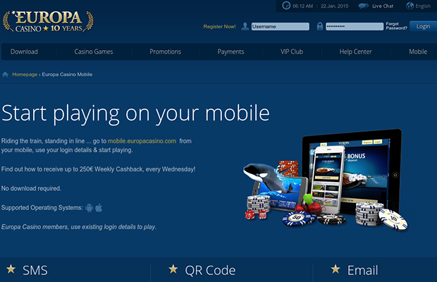 В онлайн-казино Британии игроки предъявят паспорт