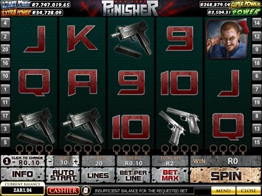 game of war casino video