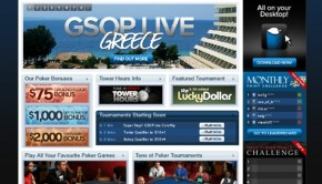 Click here to visit the Tower Poker website.