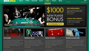 Bet365 Website - Click here to visit.