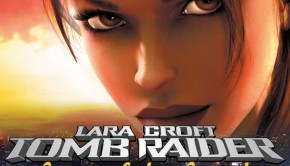 Tomb Raider - Secret of the Sword