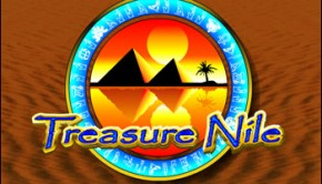 Treasure Nile Progressive Jackpots