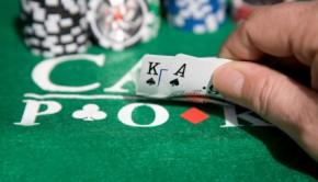 World Series of Poker Tournament