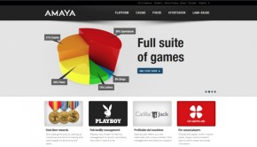 Maya Gaming Website