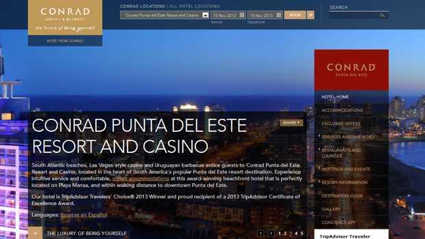 Casino Conrad Online