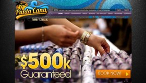 Punta Cana Poker Classic Website