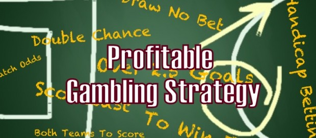successful betting strategies