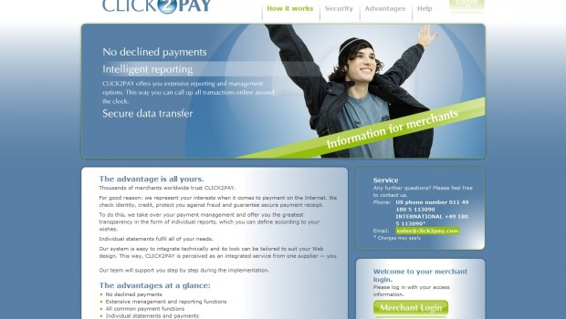 click2pay online casinos