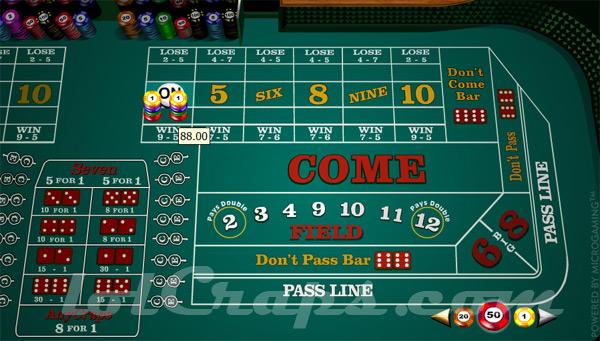 come_bets_craps