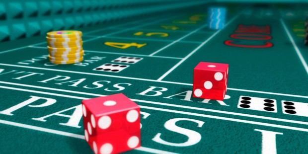 Craps - How to Play the Game of Craps