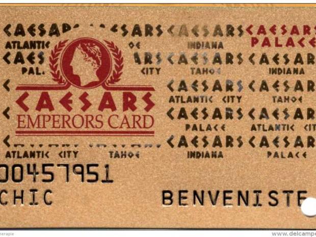 Casino membership uk