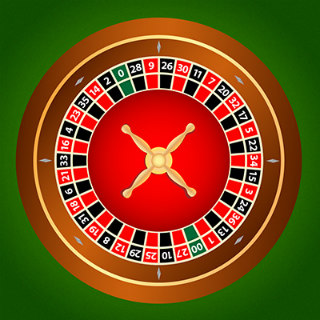 american roulette wheel game
