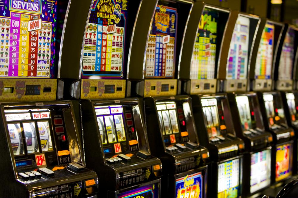 casino tricks slot machines