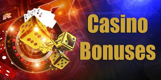 Gambling Sign Up Bonus