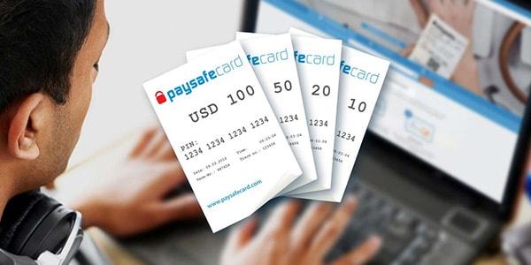 paysafecard featured