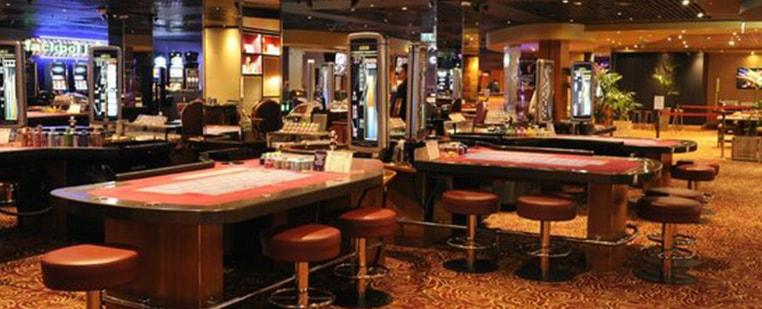 Victoria Casino