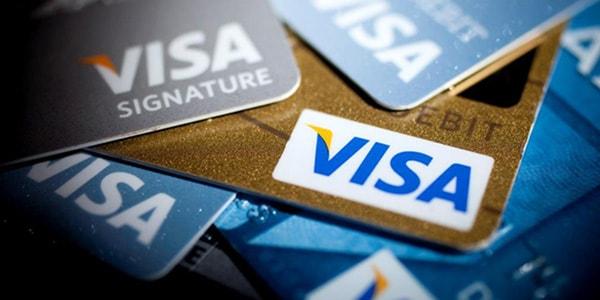 visa featured